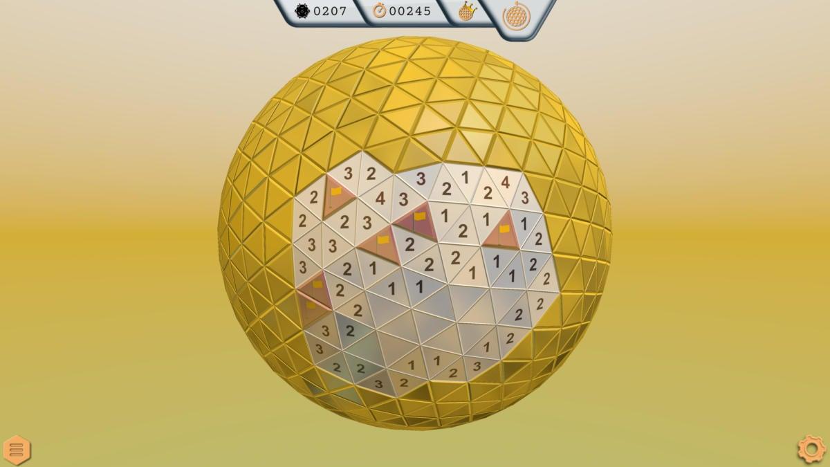 globesweeper 3