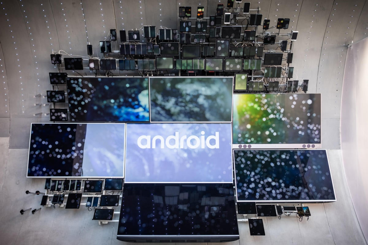How Google's Huawei license ban could change Android and