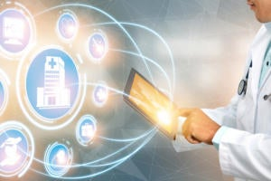NHS launches first marketplace for automations