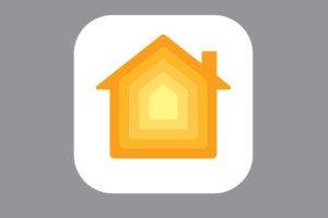 homekit ios app icon