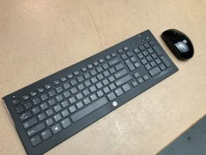 hp wireless elite keyboard v2 primary with mouse