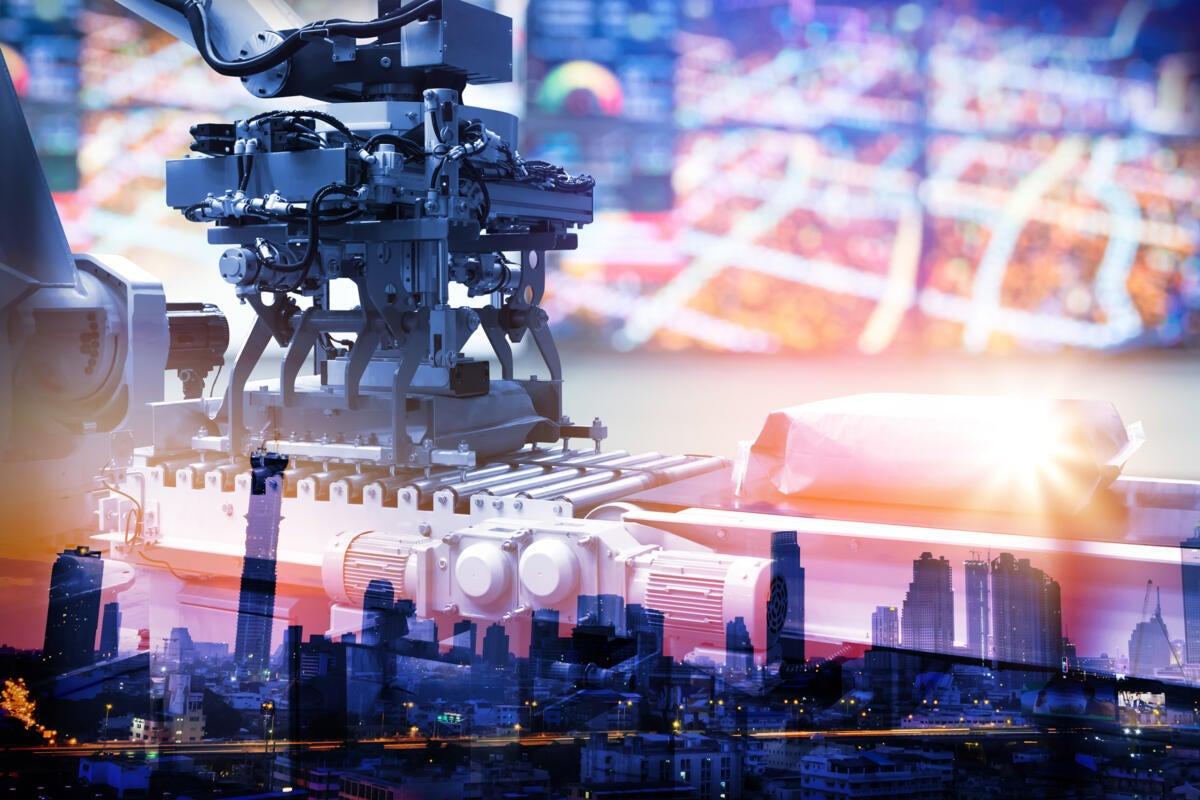 Cisco pushes 5G to hasten industrial IoT