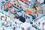 Industry 4.0 / Industrial IoT / Smart Factory