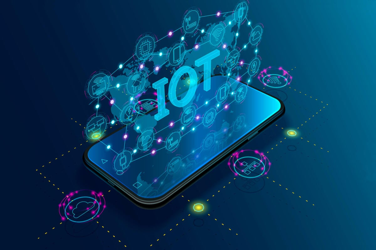 IoT roundup: Quantifying growth, medical imaging and 5G (have you heard of it?)