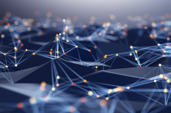 Aligning Blue Planet with the Future of Intelligent Network Automation