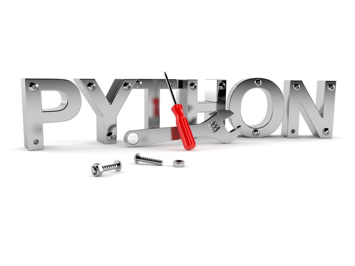 Python Power: Intel SDK Accelerates Python Development and Execution