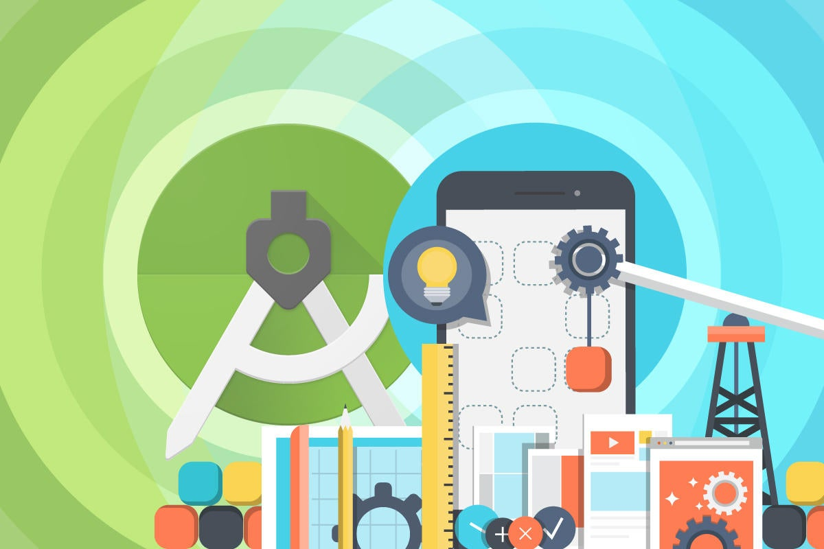 Tutorial series: Android Studio for beginners   JavaWorld