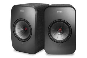 KEF LSX review: These small but mighty wireless speakers deliver sound quality way above their size class