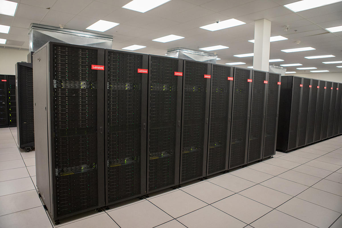 Lenovo jumps into the pay-per-use server market
