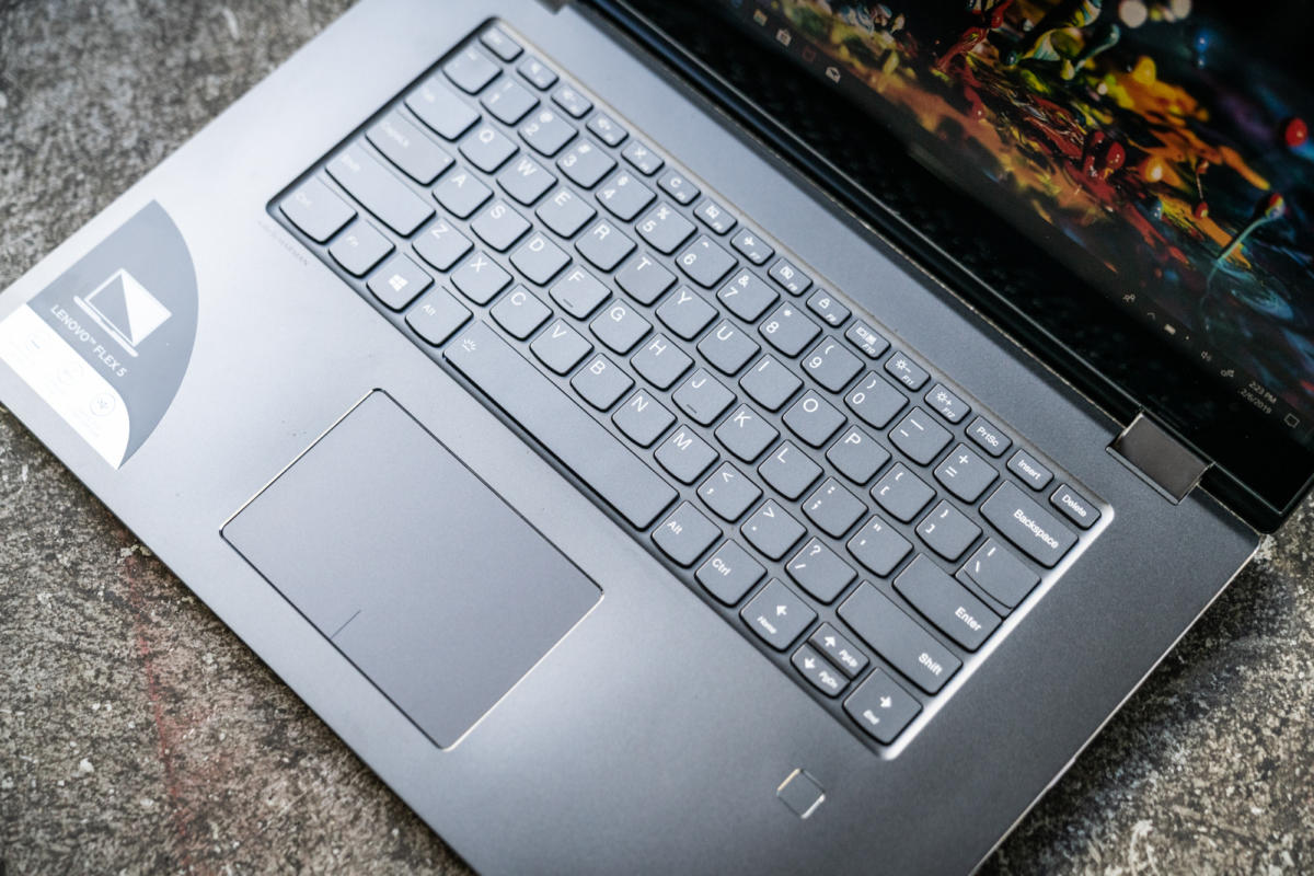 Lenovo Flex 5 15 review: A good laptop, an awkward tablet