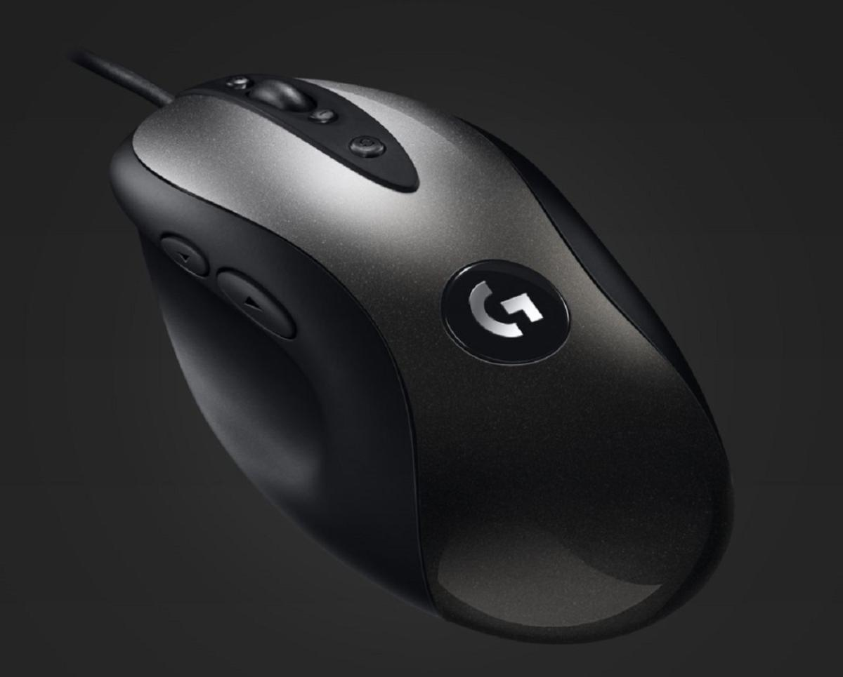 logitech mx518 primary large