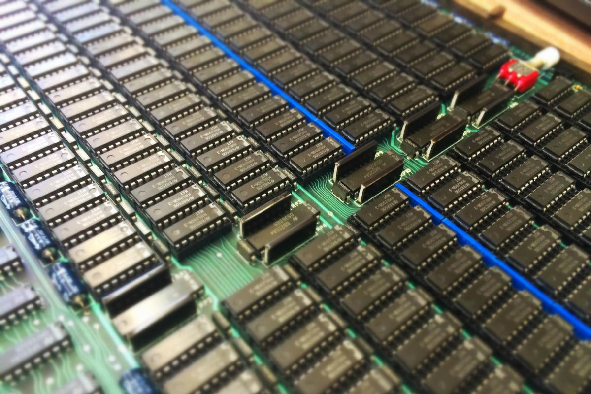 A new form of data compression, called Zippads, could slash compute costs
