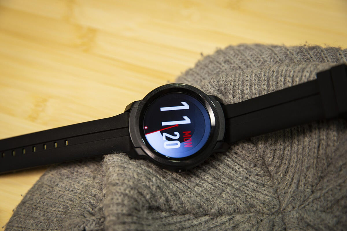 QnA VBage Mobvoi TicWatch E2 review: The standard for Wear OS is fast enough, cheap enough, and does enough