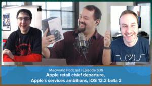 Macworld Podcast 639