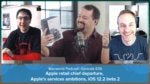Macworld Podcast 639