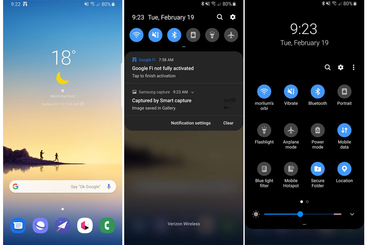 Samsung's One UI: Six tips and tricks for mastering Android 9 on the
