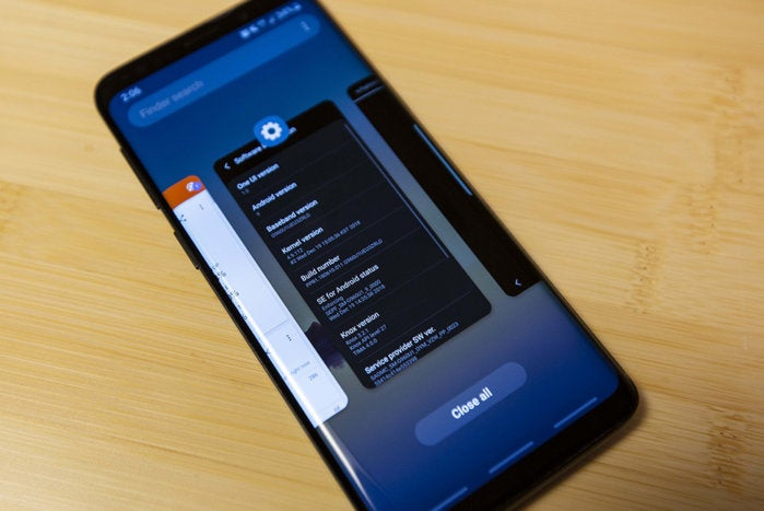 Galaxy S10 preview: One UI is the clean break from Android
