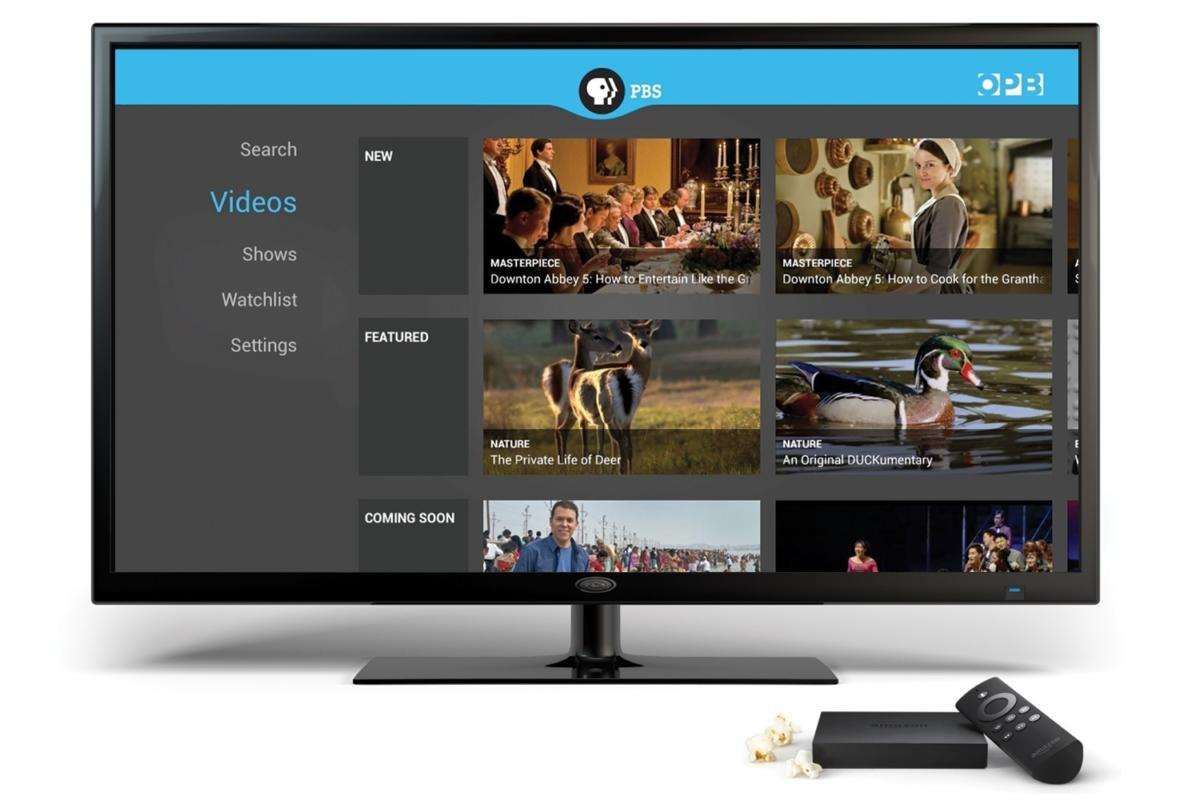 Why live PBS streaming is taking so long (and how to deal