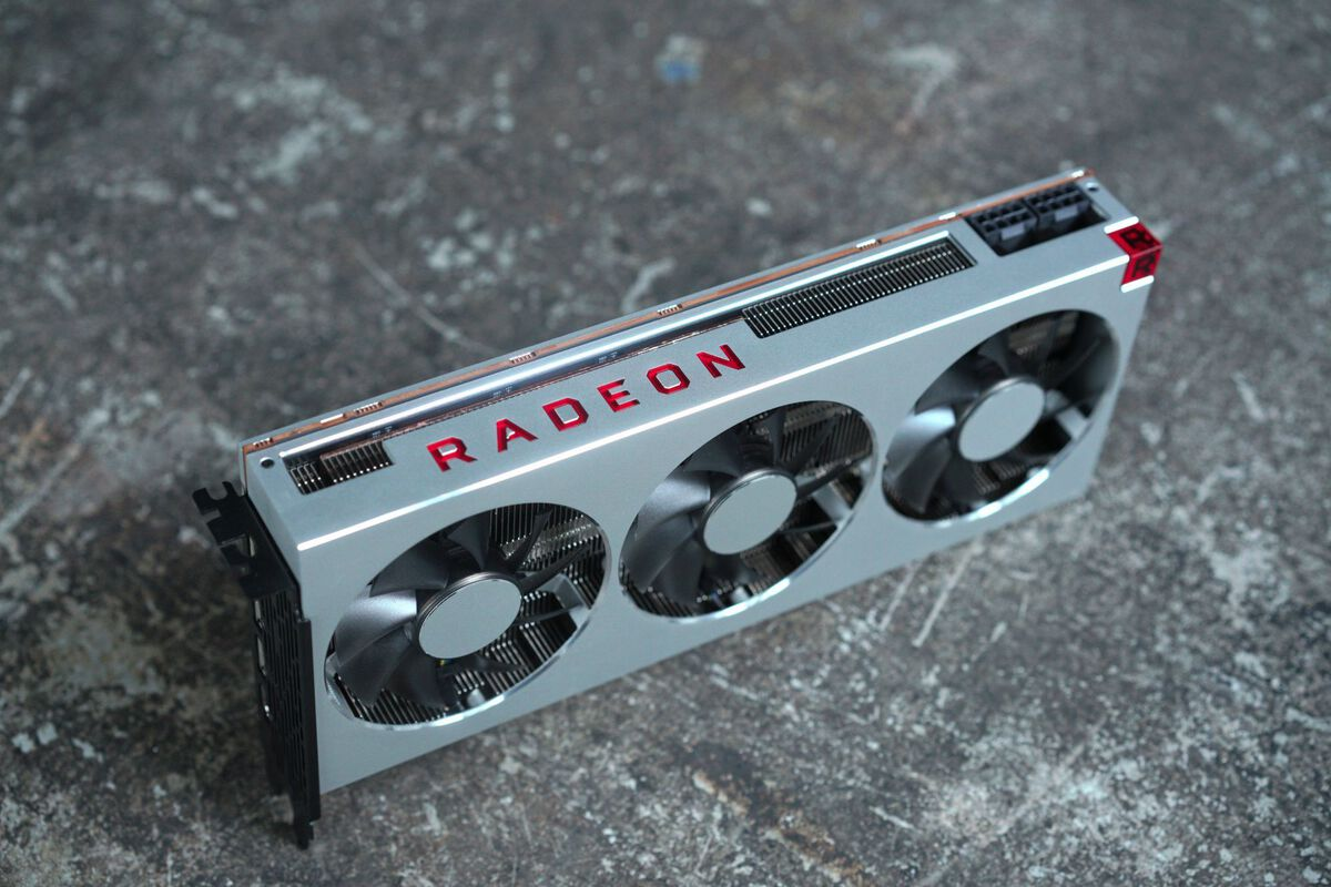 Radeon Vii Review Amd S Cutting Edge Return To Enthusiast Gaming Pcworld