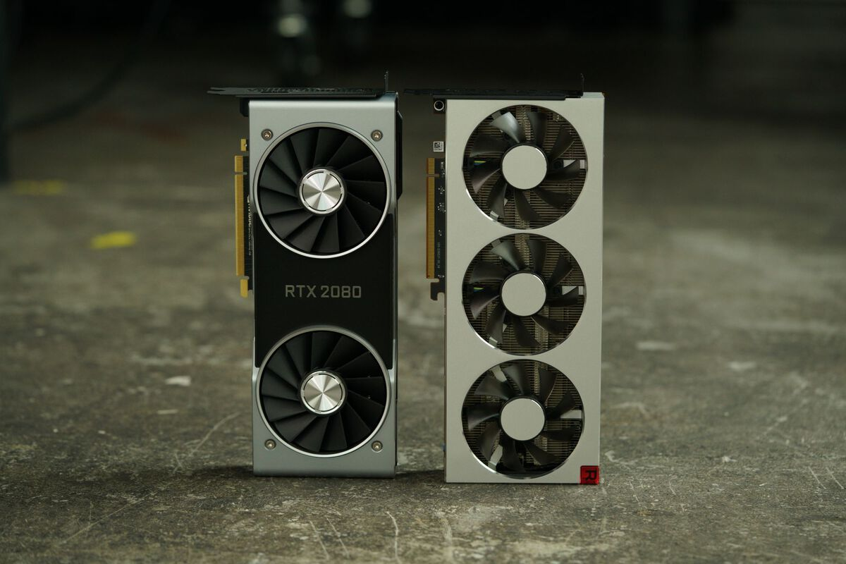 Graphics Card Massacre 6 Gpus You Absolutely Should Not Buy Right Now Pcworld