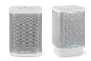 Riva Concert Amazon Alexa-powered smart speaker.