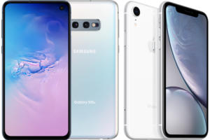 Four ways Samsung's Galaxy S10e blows away the iPhone XR (and four ways it doesn't)