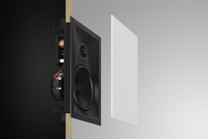The First Sonos Architectural Speakers