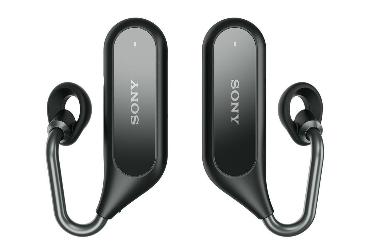 Sony Xperia Ear Duo true wireless earphones review | Macworld