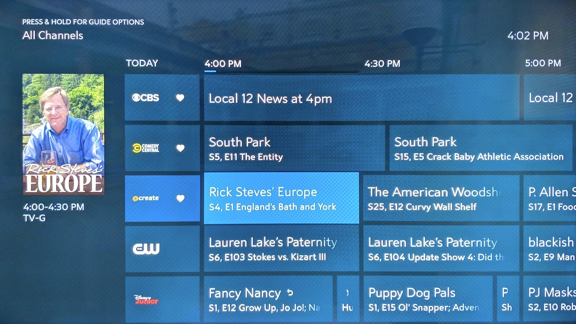 Spectrum Tv Choice Review A La Carte Tv For Cord Cutters