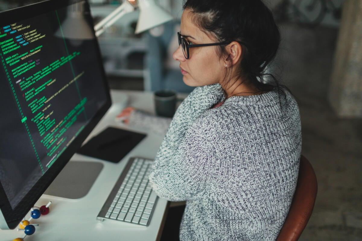Women in tech statistics: The hard truths of an uphill battle