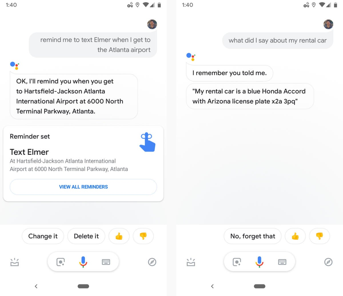 04 android apps organization google assistant 2019