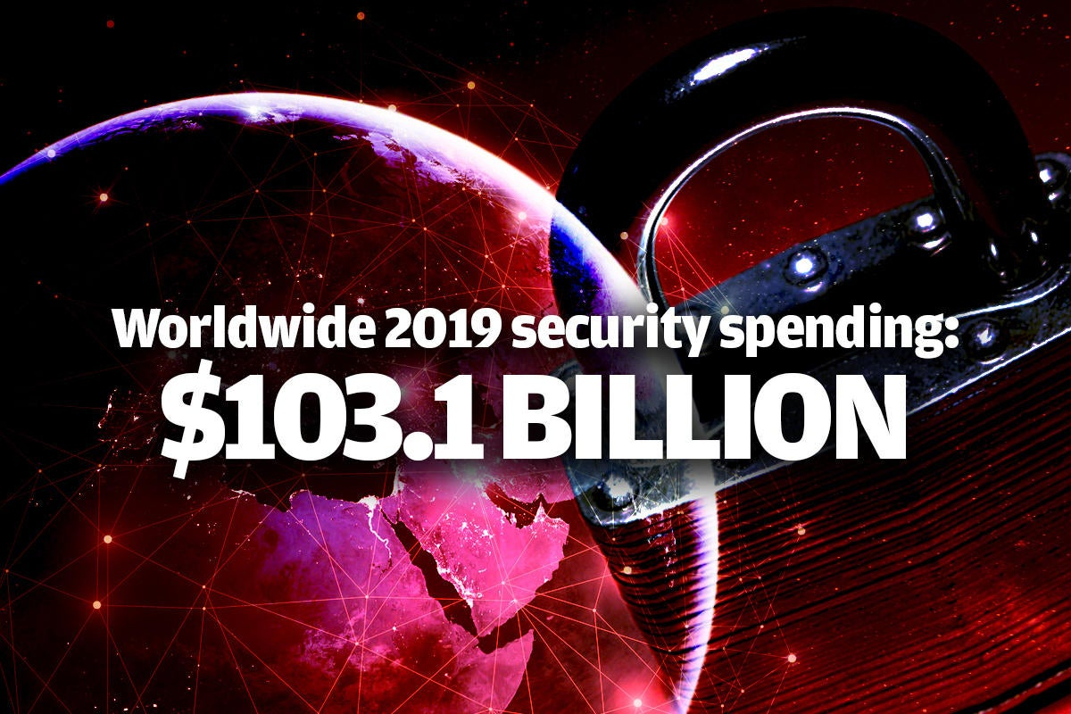 1 security costs on the rise