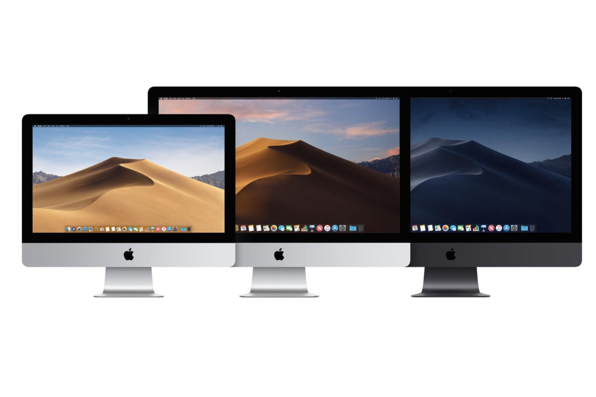 The Mac in 2020: New keyboards, ARM Macs, and an iMac reboot? - Macworld