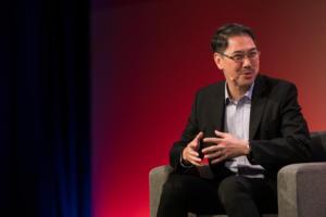 David Tay, CIO Beyonics at Oracle OpenWorld Singapore 2019