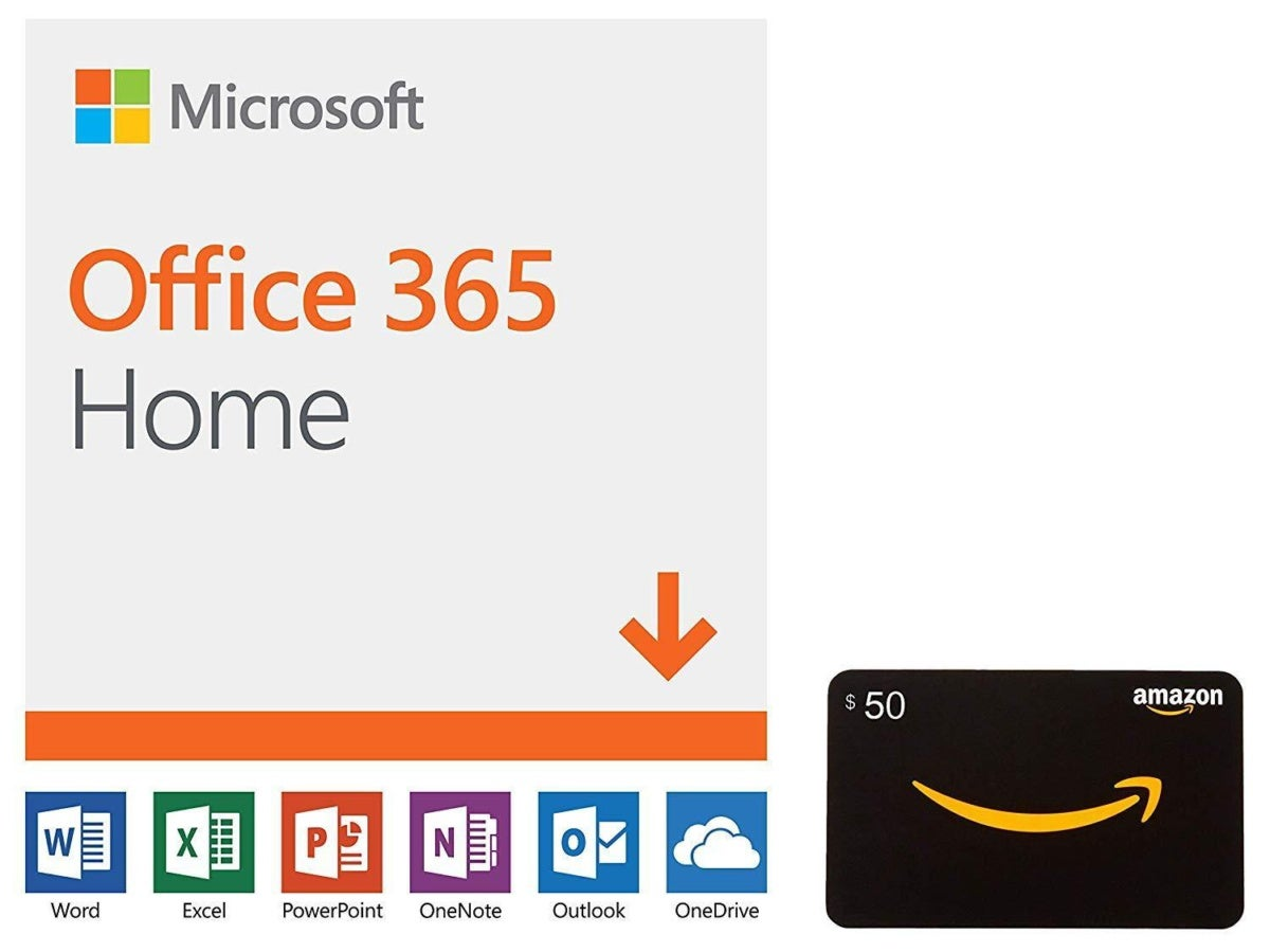 If you buy a 1-year Office 365 Home subscription today you