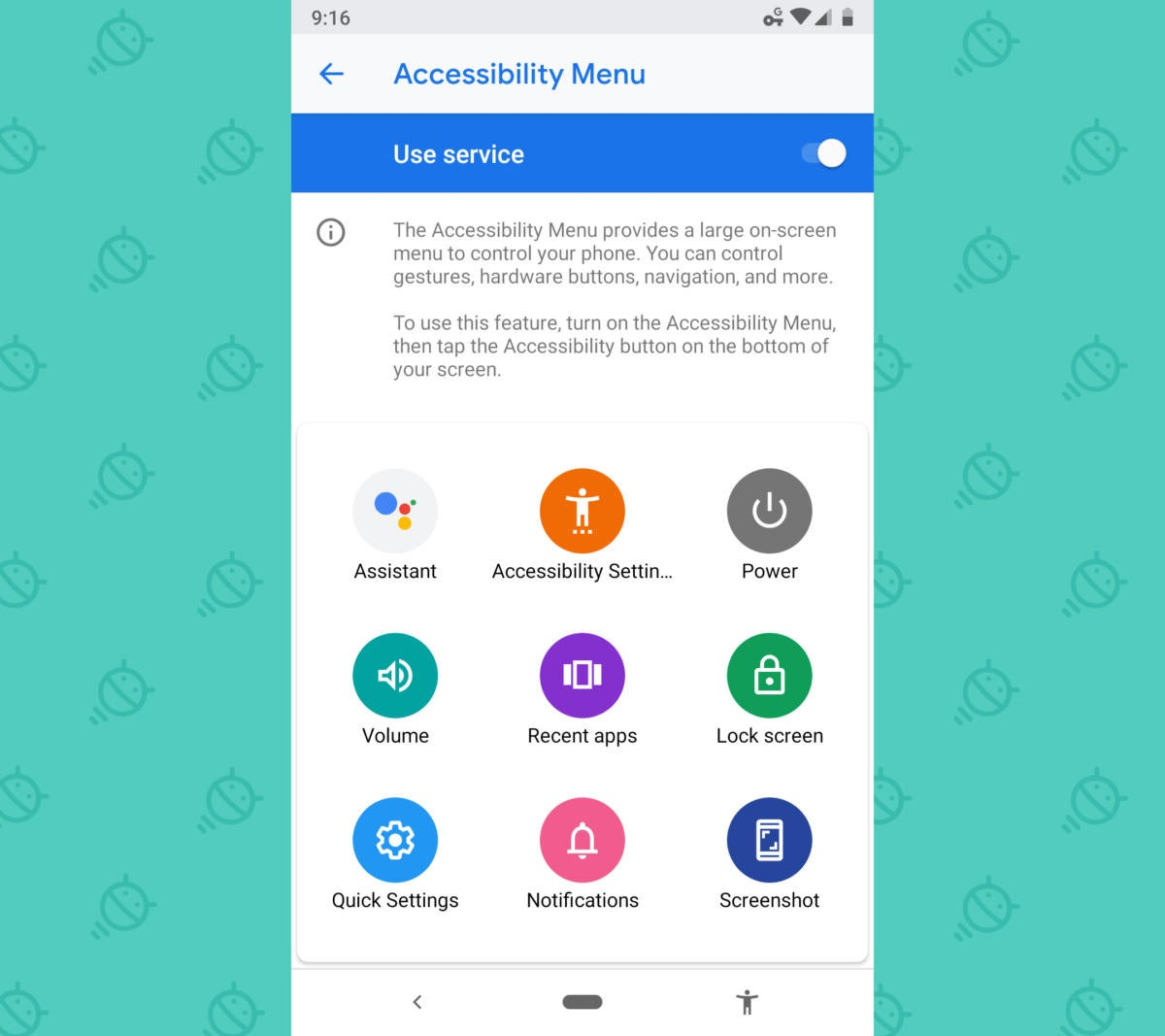 8 Android accessibility features that'll enhance any phone