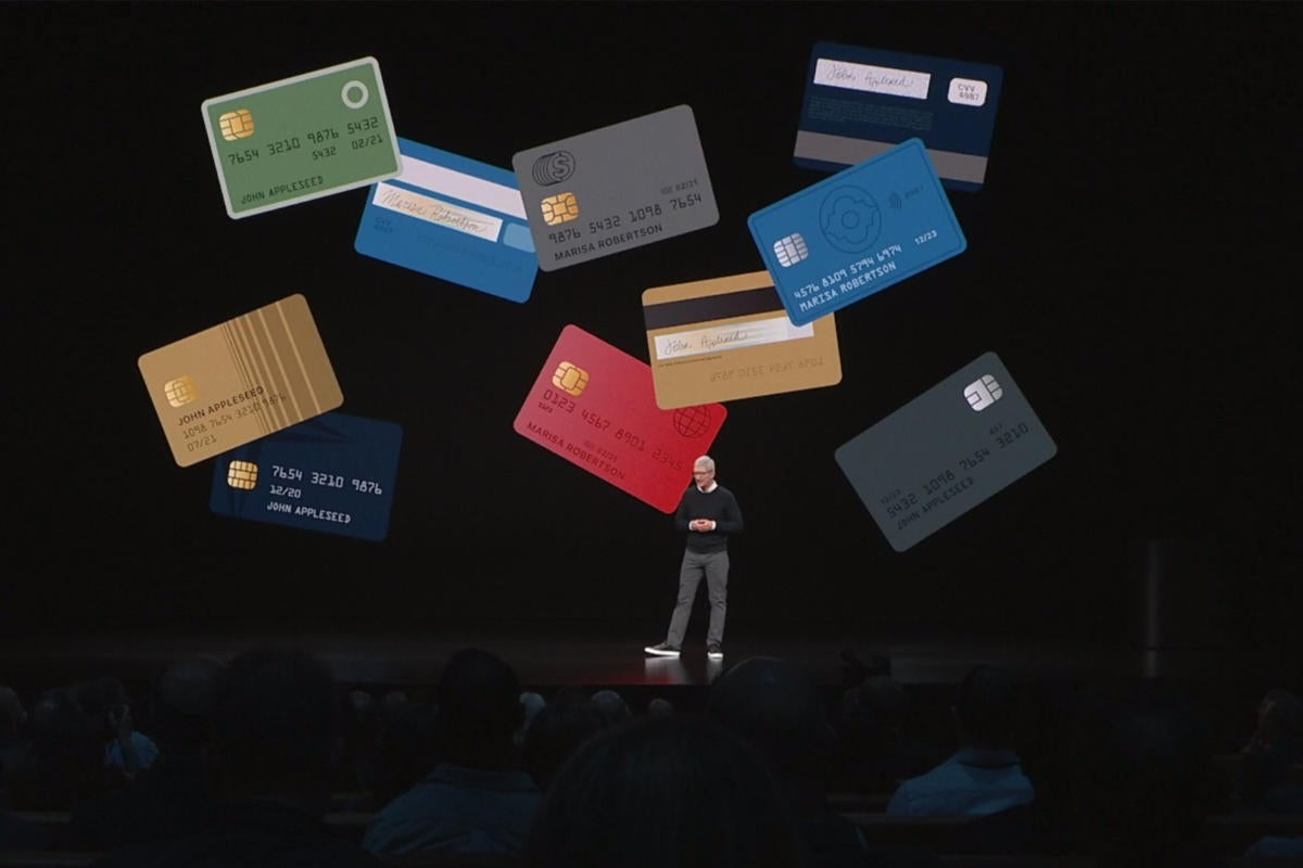 Apple Card vs other cards: Is Apple's new credit card as good as it