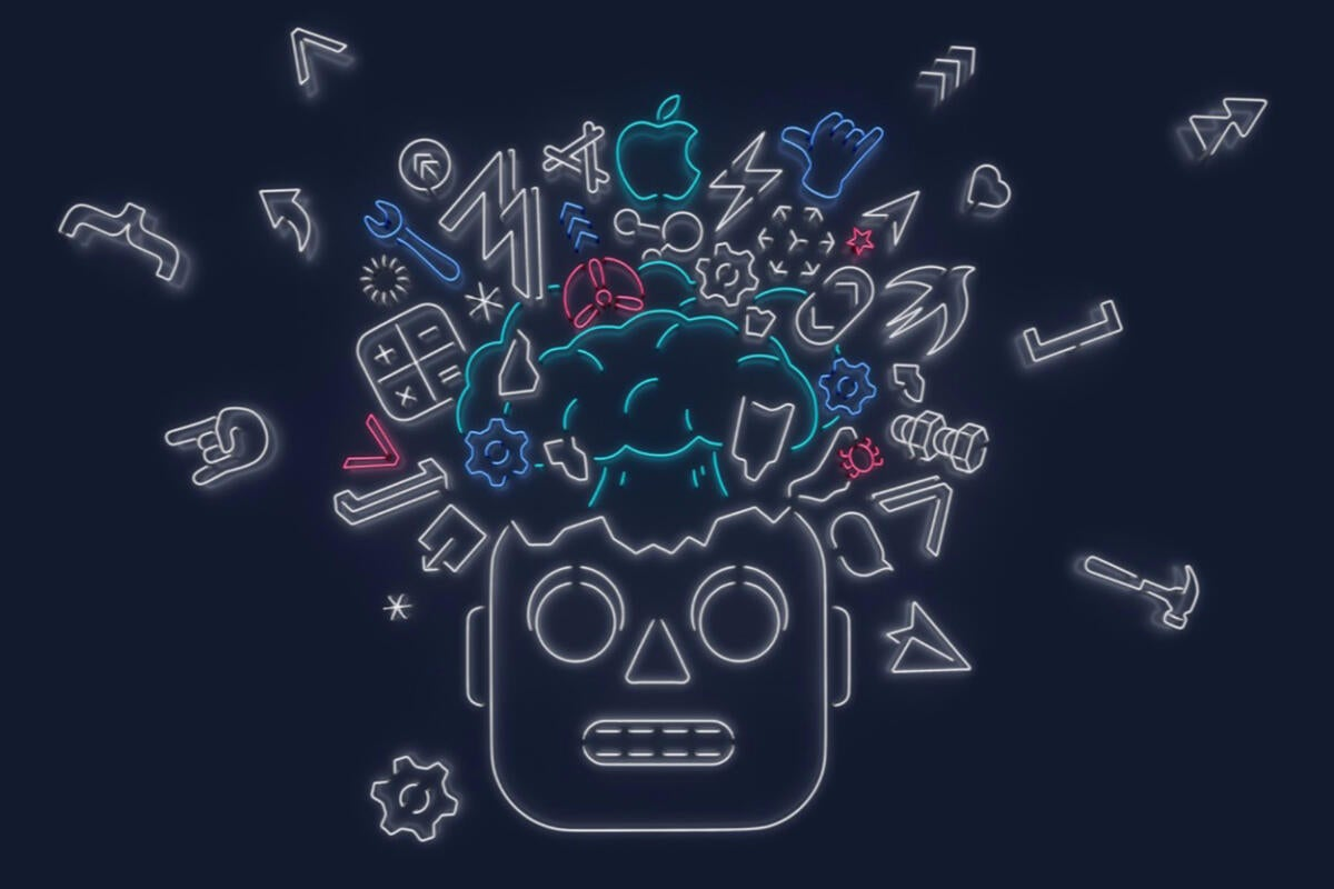 apple wwdc19 logo