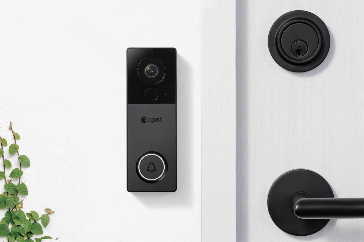 Wiring Of Doorbell