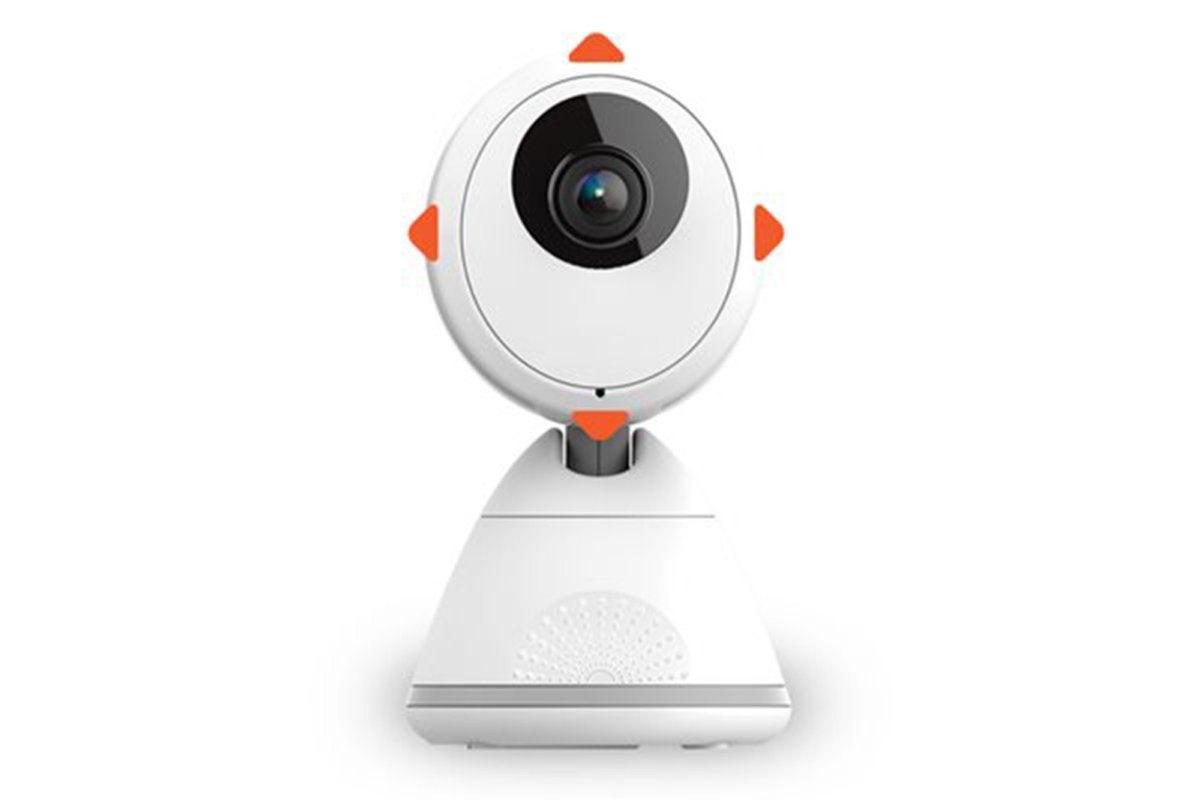 baby pixel cadet camera