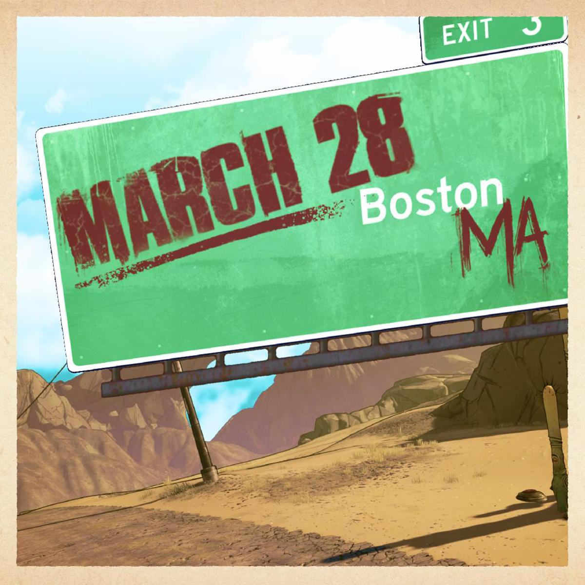 This week in games: Borderlands 3 teased for PAX East, Dwarf