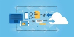 cloud fax is reliable for critical and secure communications