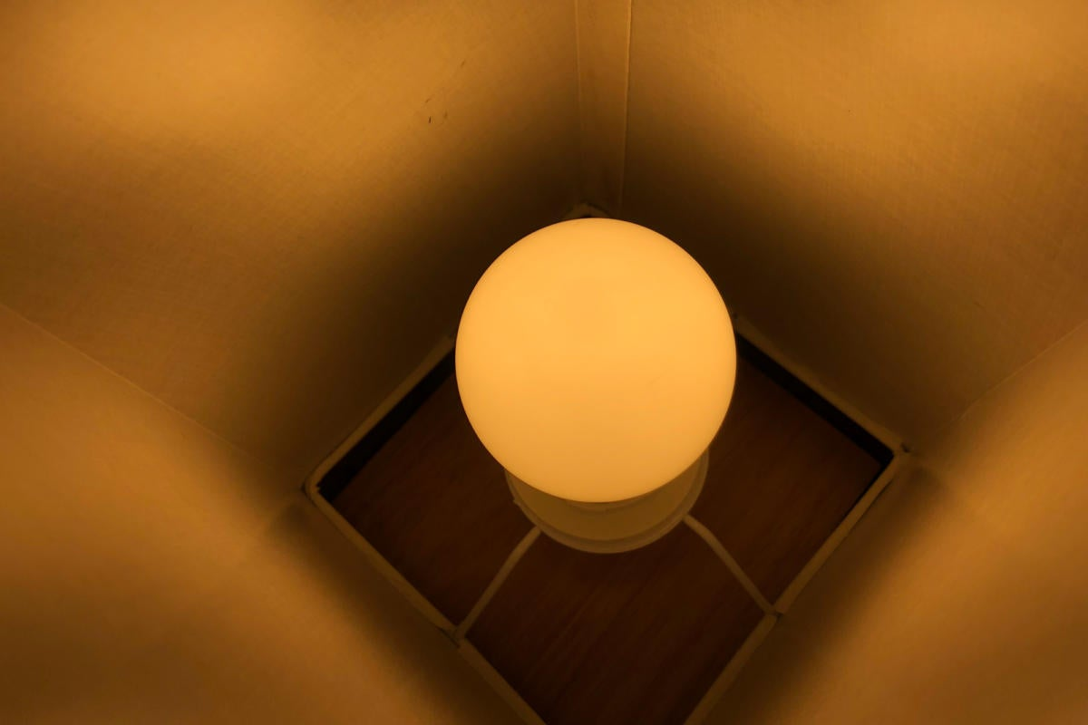 eufy 2 in lamp