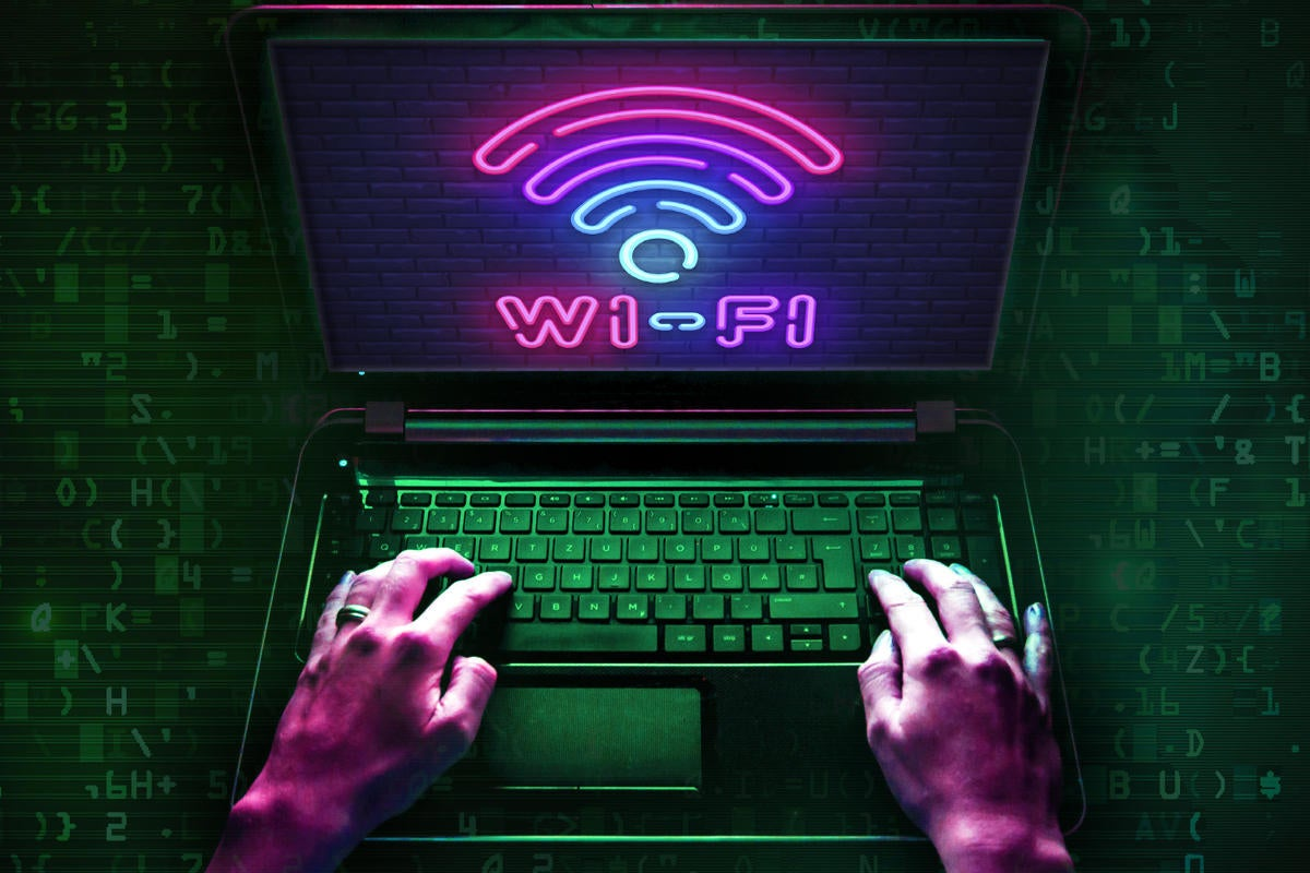 When it comes to the IoT, Wi-Fi is dead—long live Wi-Fi