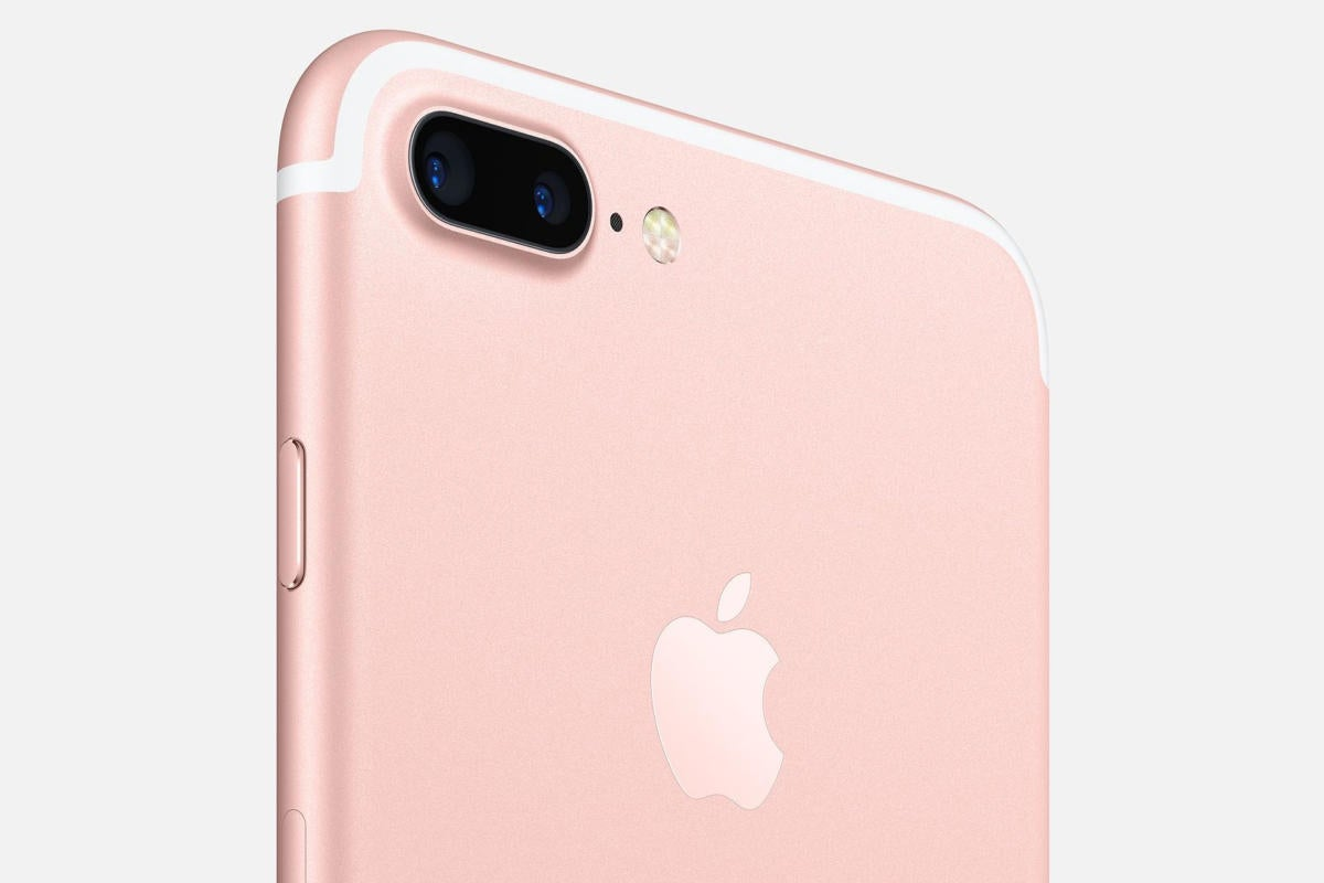 iphone7 rose gold