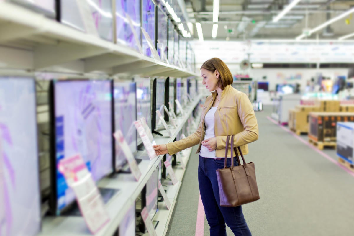 BrandPost Todays Retailer Is Turning To The Edge For CX