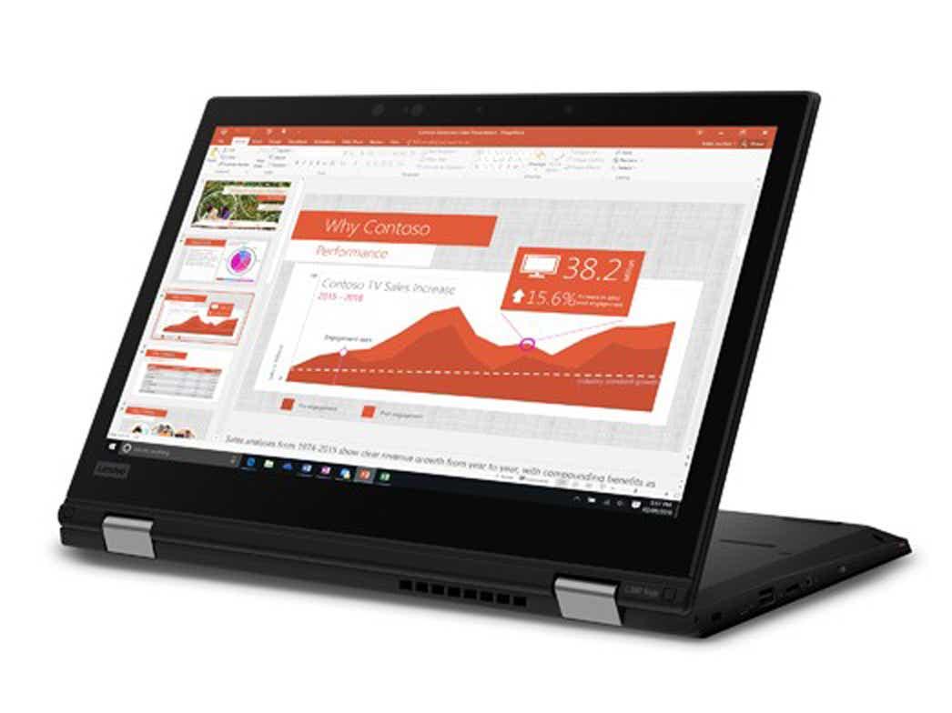 ThinkPad L390 Yoga (20NT0006US)