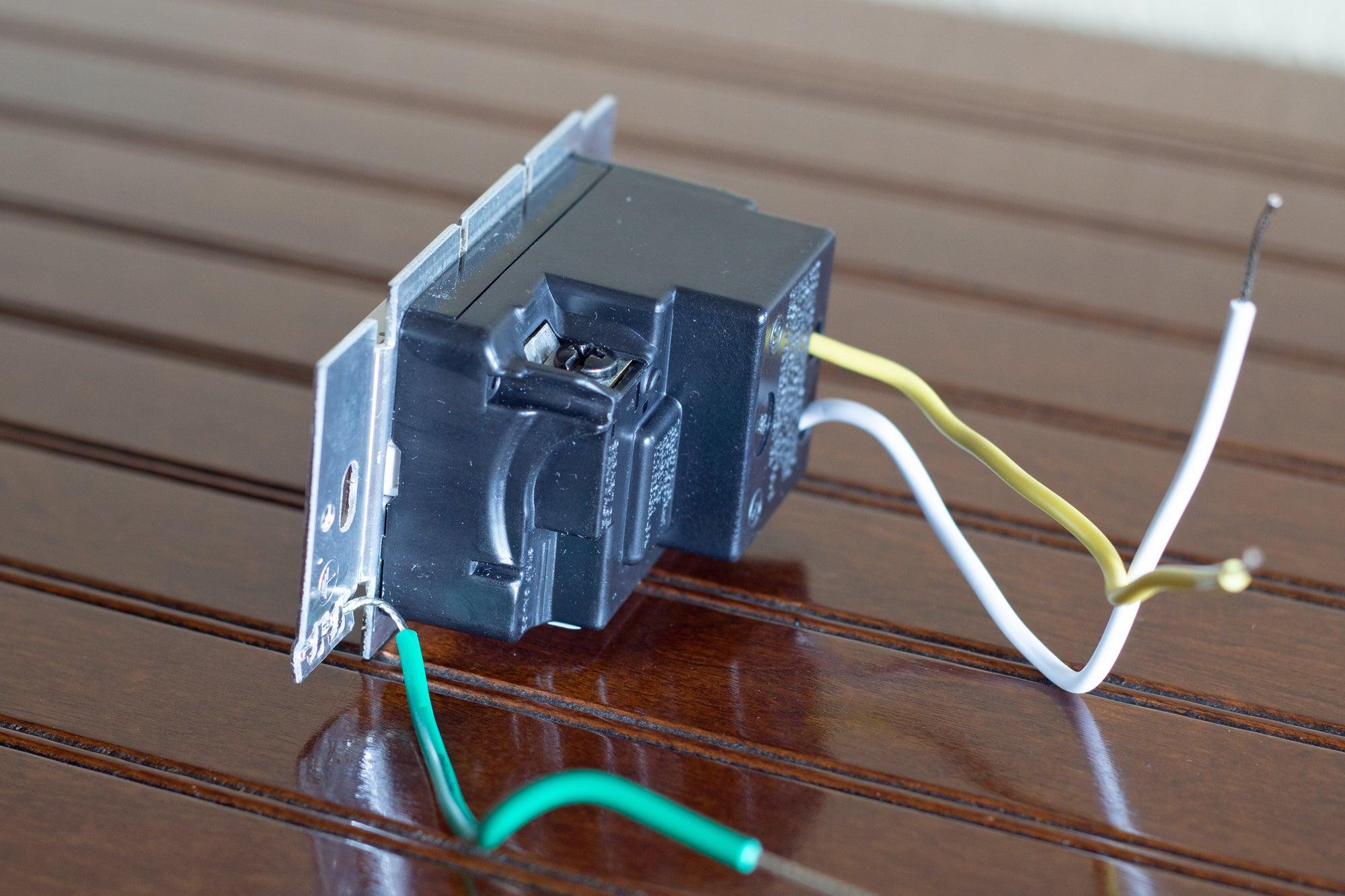 Lutron Cas 233 Ta Fan Control Review Smart Control For Your