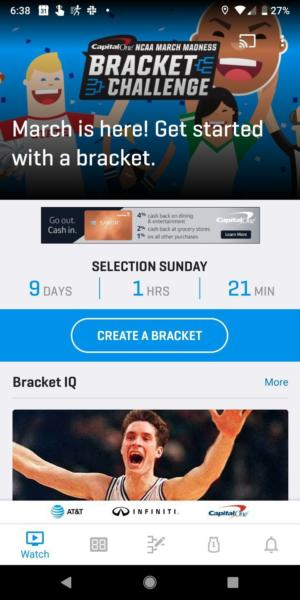 How to catch 2019 March Madness without paying for cable TV | TechHive