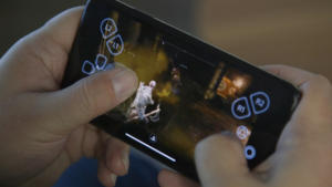 PS4 games on your iPhone
